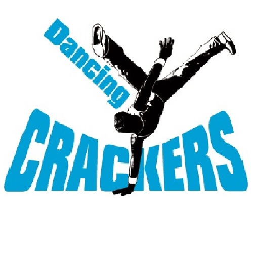 dancink-crakers ikona